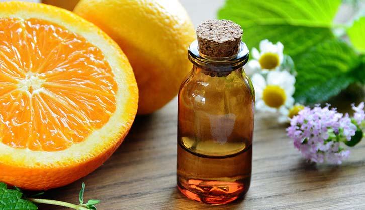Как в домашних сделать апельсиновое масло в