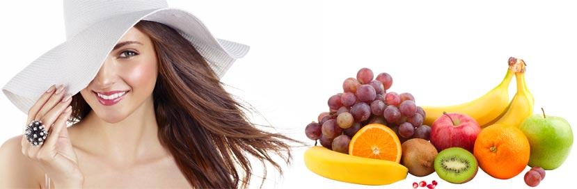 Овощи полезные для волос