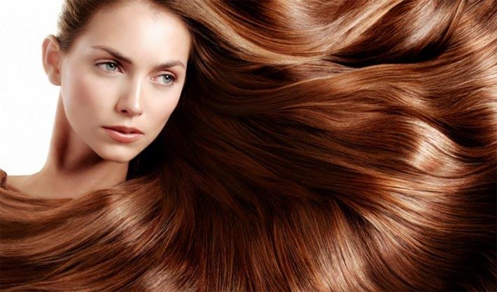 густота волос как добиться уход