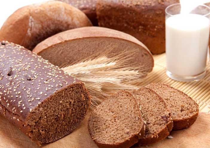 Хлебные маски для волос - рецепты для роста и от выпадения