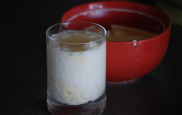 Кислое молоко для волос рецепты масок отзывы