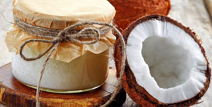 Масло кокоса фото маска для волос