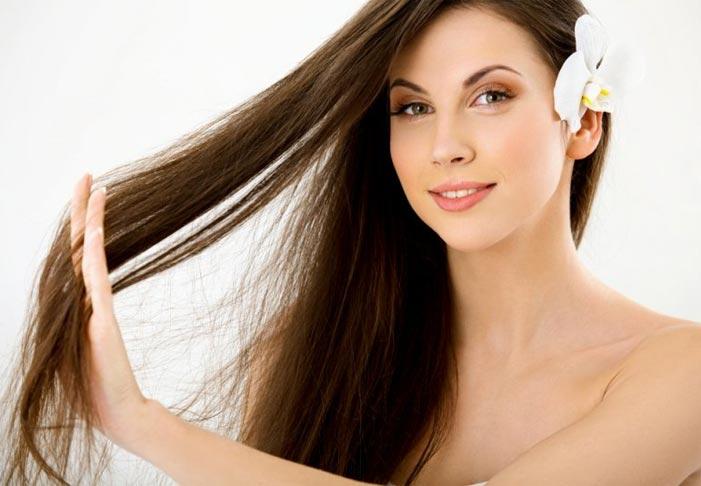 Травяной настой для жирных волос календула и розмариновое масло
