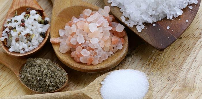 Соль от выпадения волос рецепты маски