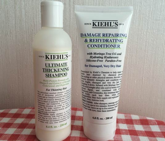 Шампунь ultimate thickening shampoo отзывы