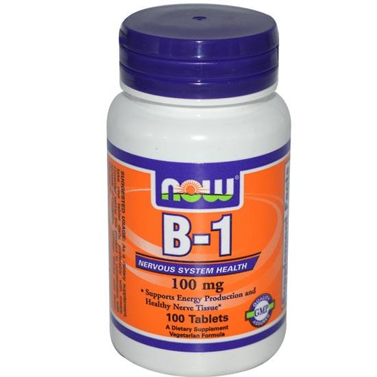витамин b1 для волос в таблетках