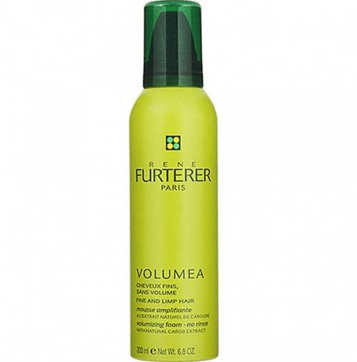 Volumea от rene furterer для утолщения волос