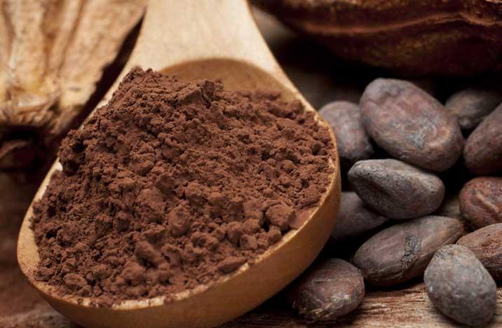 Какао порошок для волос маска польза отзывы