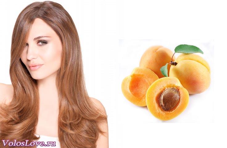 Маска с абрикосовым маслом рецепт на ночь в домашних условиях