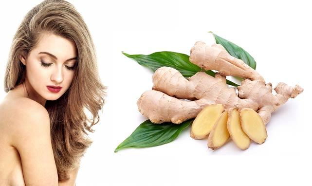 Маски для волос из имбиря рецепты для о роста от выпадения