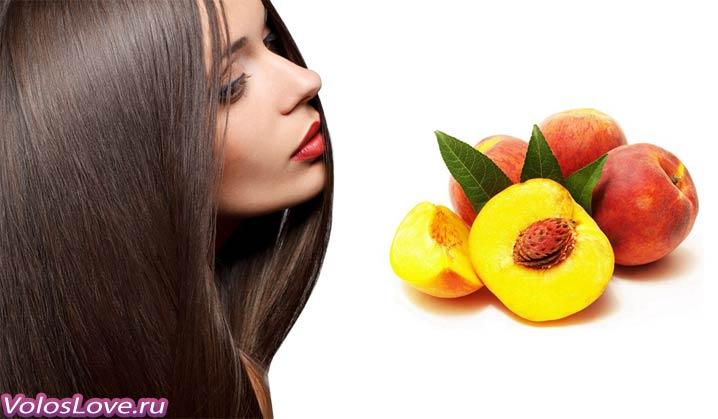 Маска для волос с персиковым маслом отзывы рецепты