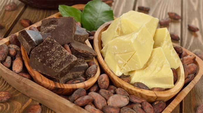 Маска с какао для укрепления волос рецепты