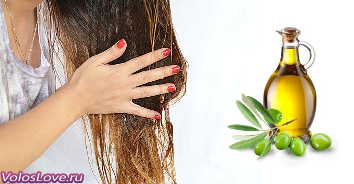 Оливковая маска для волос отзывы рецепты