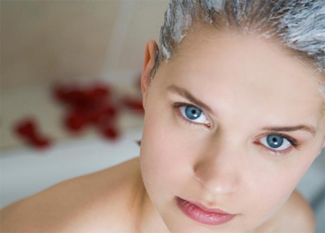 Маски для волос смывка отзывы