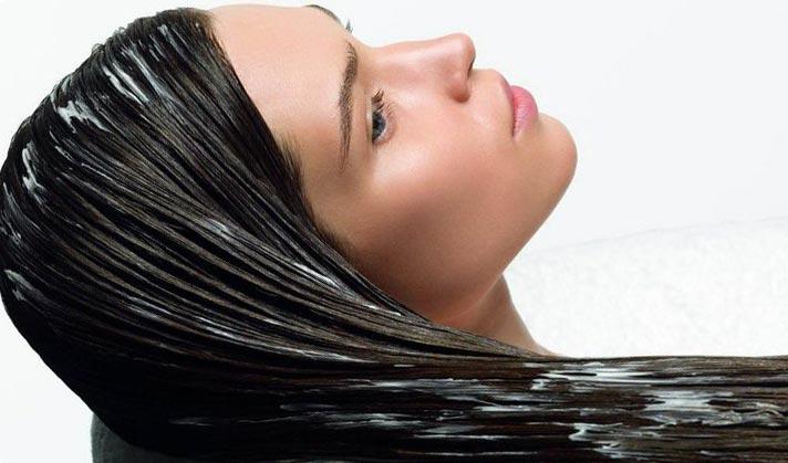 Маска  для волос из сметаны отзывы