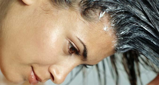 Маска для волос со сметаной отзывы