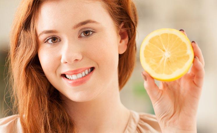 Маска с лимоном для волос рецепты от выпадения