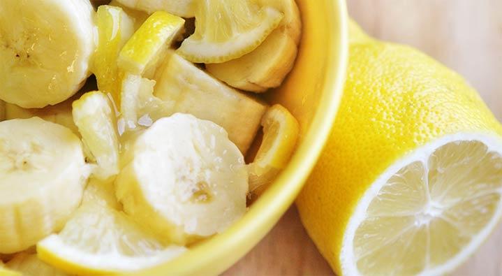 Рецепты масок с бананом дома применение