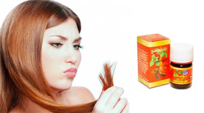 Маска для волос с женьшенем масло рецепты