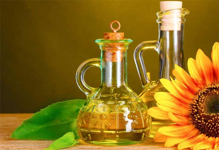 Растительное масло для волос полезные свойства