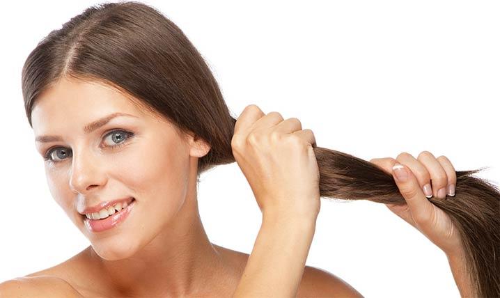 Укрепление волос с помощью маски рецепт