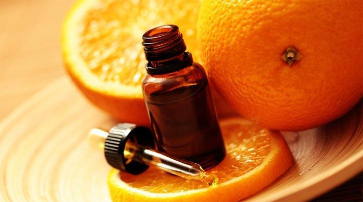 Апельсиновое масло для волос как использовать польза