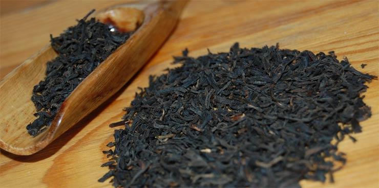 Применение черного чая для волос свойства маска