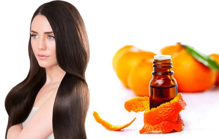 Эфирное масло апельсина для волос свойства применение рецепты