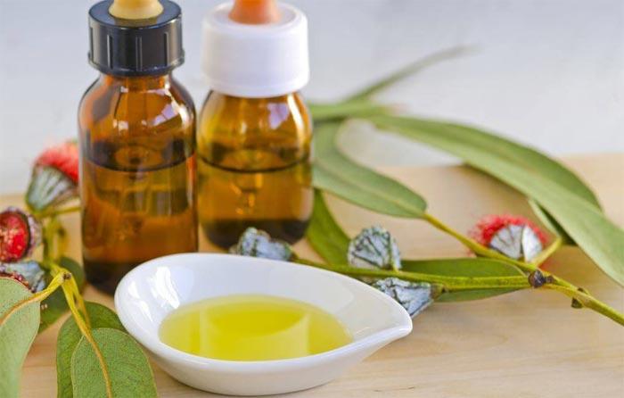 Эвкалиптовое масло для волос применение отзывы