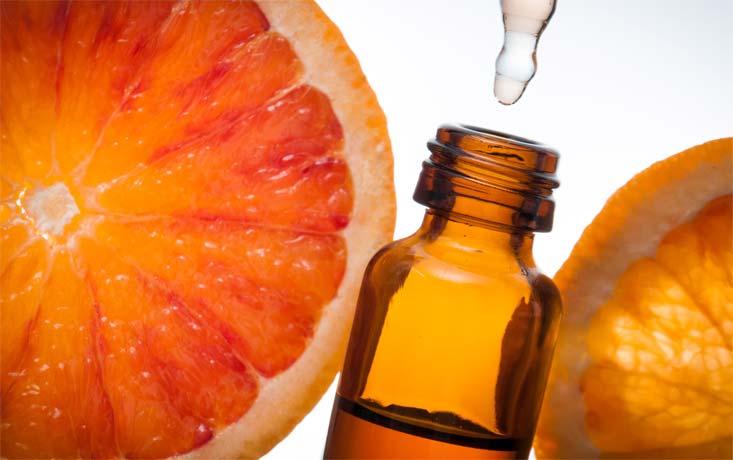 грейпфрутовое масло для волос применение рецепты маски