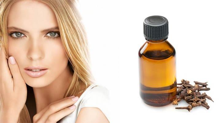 гвоздичное масло для волос как использовать
