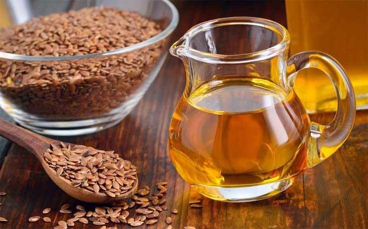 льняное масло волос рецепты маски свойства