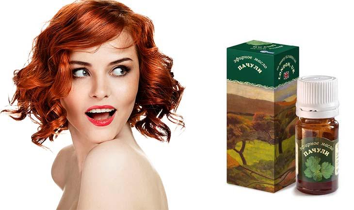 Маска для волос с маслом пачули рецепты отзывы