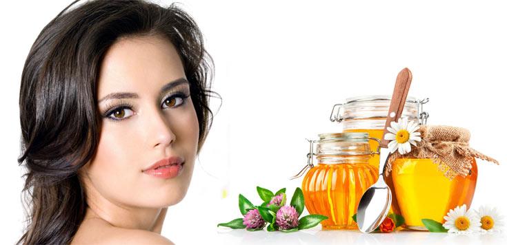 маска для волос с медом в домашних условиях рецепты