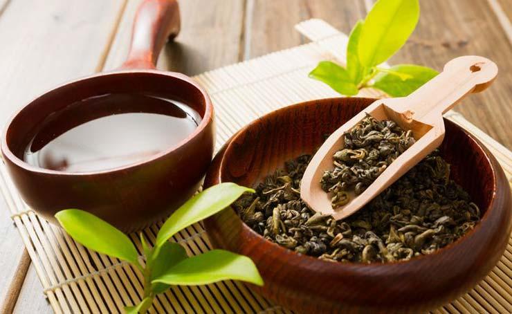Маска для волос с зеленым чаем рецепты отзывы