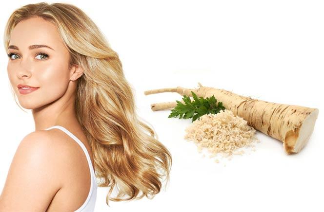 Маски для волос с хреном от выпадения роста рецепты