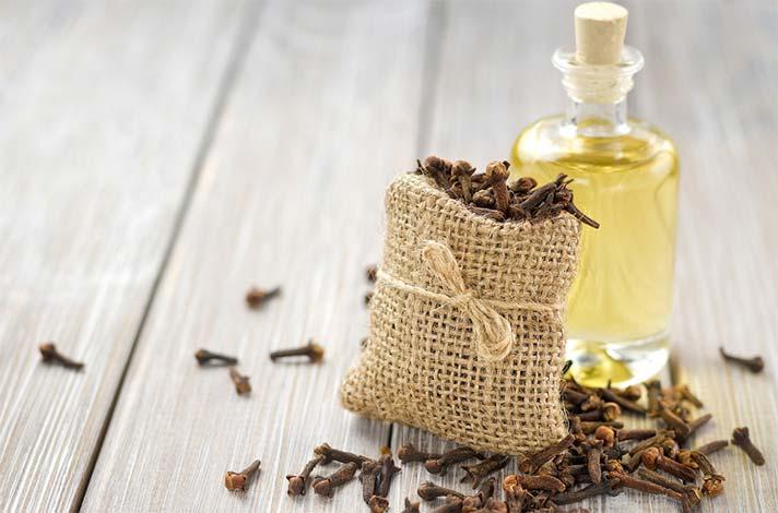Маски для волос с маслом гвоздики рецепты отзывы