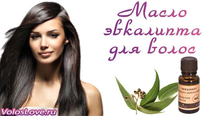 Масло эвкалипта для волос отзывы польза