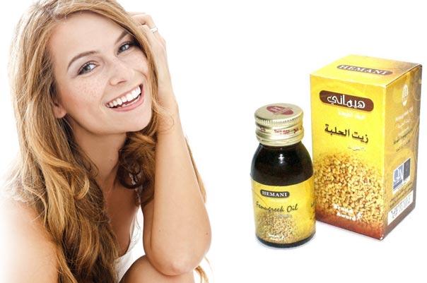 масло пажитника для волос свойства применение