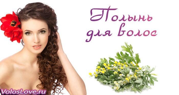 Полынь для волос польза отзывы применение