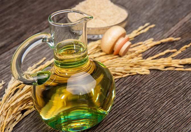 рисовое масло для волос как использовать отзывы