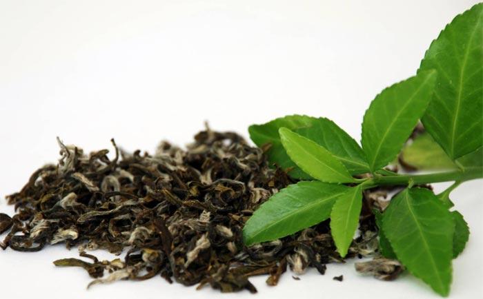 зеленый чай для роста волос маска рецепты