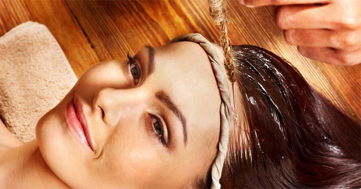 Как делать массаж для роста волос способы отзывы
