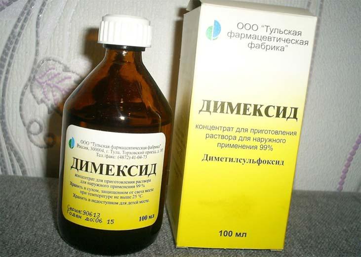 димексид для волос маски для роста волос