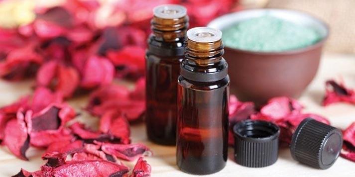 Маска для волос с маслом розы для роста рецепты