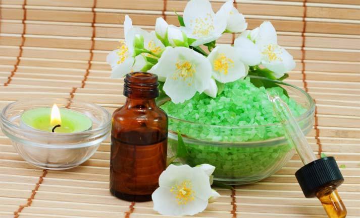 Эфирное масло жасмина свойства рецепты