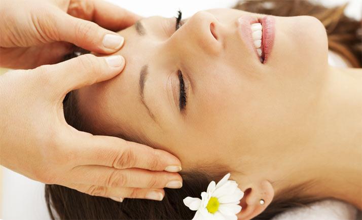 массаж головы для роста волос отзывы