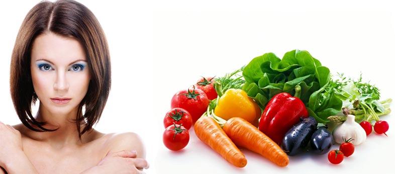 Овощи от выпадения волос отзывы питание