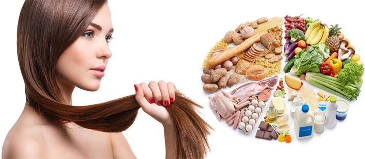продукты для укрепления и роста волос отзывы