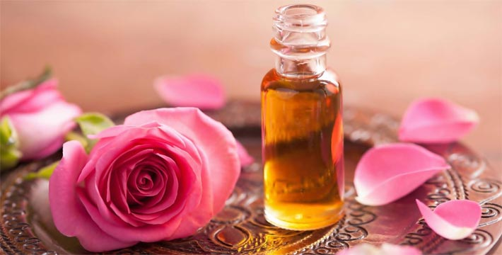 розовое масло для волос аромарасчесывание маски отзывы